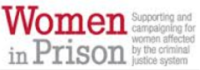 Women in Prison logo